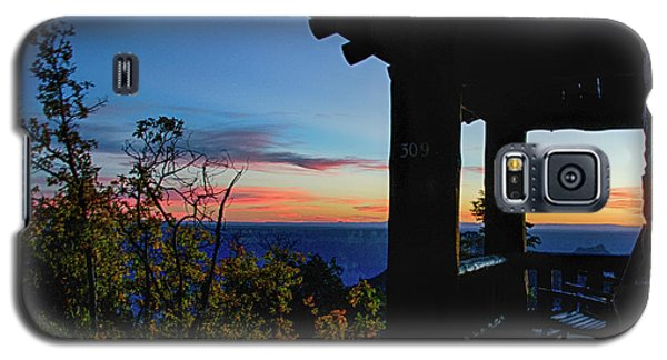 Ready For Sunset Galaxy S5 Case