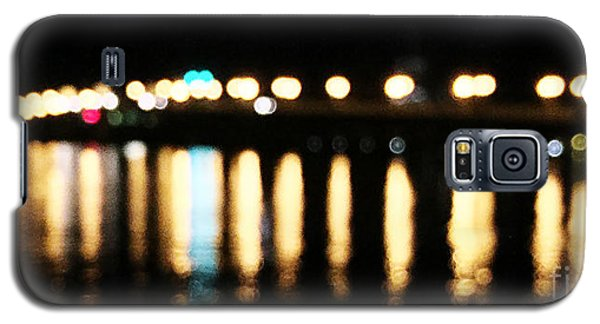Bridge Of Lions -  Old City Lights Galaxy S5 Case