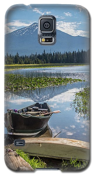 Ready To Fish Galaxy S5 Case