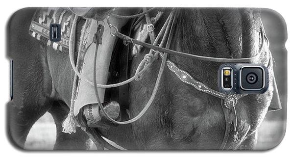 Ready To Go Galaxy S5 Case