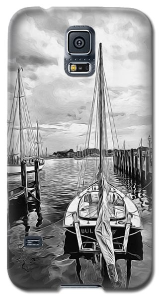 Ready To Set Sail Galaxy S5 Case