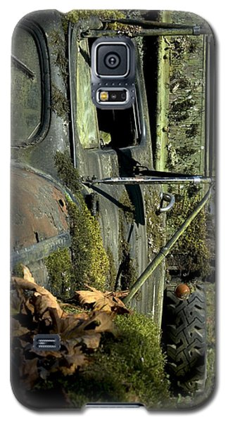 Rearview Galaxy S5 Case