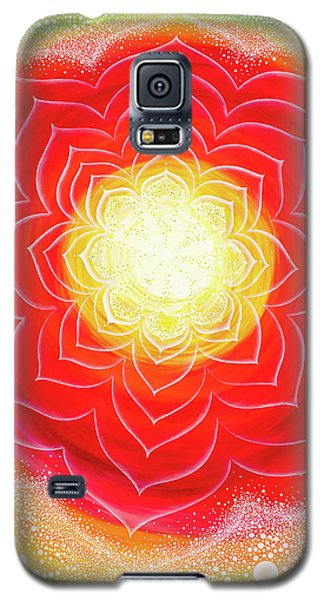 Rebirth Galaxy S5 Case