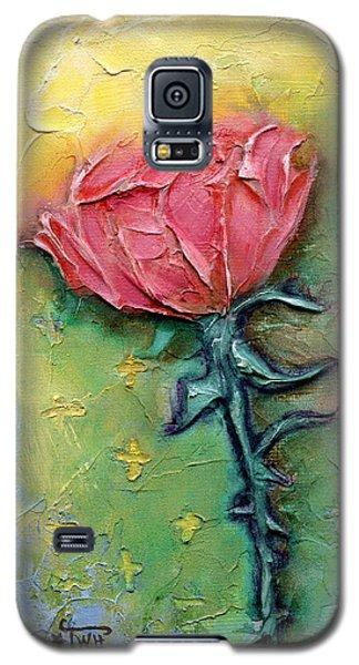 Reborn Galaxy S5 Case