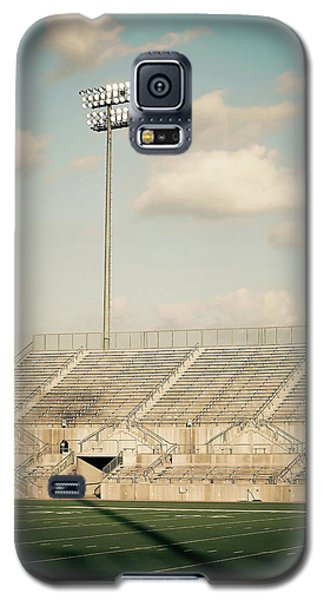 Galaxy S5 Case featuring the photograph Recalling High School Memories by Trish Mistric