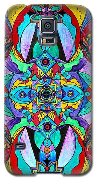 Receive Galaxy S5 Case