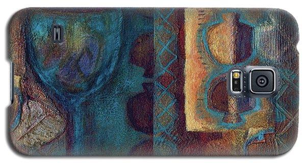 Reciprocation Galaxy S5 Case