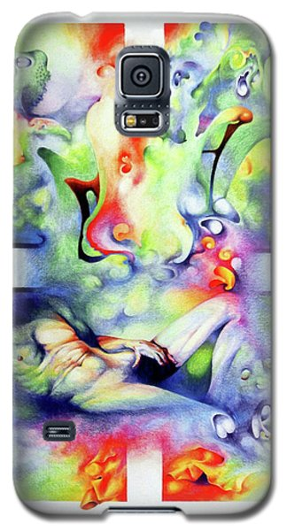 Reckless Dreamer Galaxy S5 Case