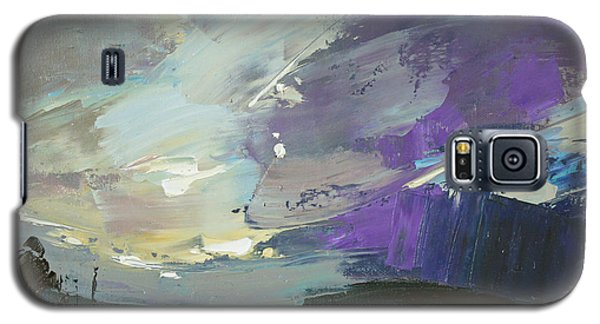 Recollection Galaxy S5 Case by Anastasija Kraineva