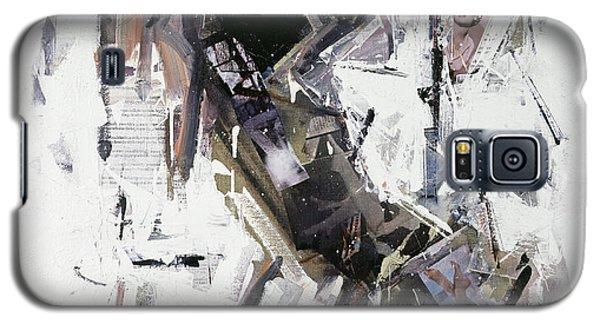 Recordare Galaxy S5 Case