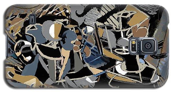 Recuerdos De Espana Galaxy S5 Case by Clyde Semler