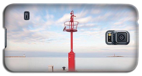 Red Beacon Galaxy S5 Case