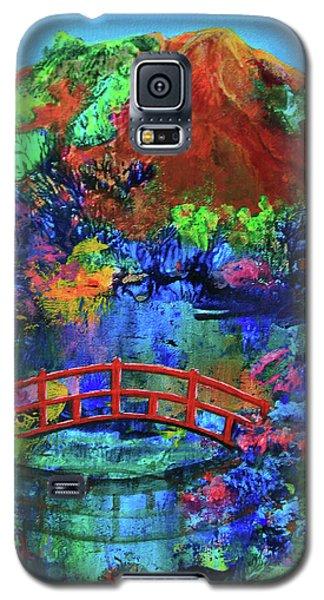 Red Bridge Dreamscape Galaxy S5 Case