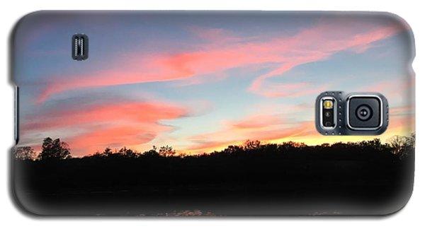 Davin-sky Galaxy S5 Case