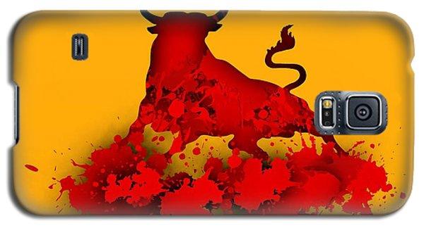 Red Bull.1 Galaxy S5 Case