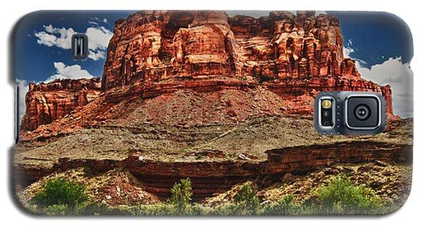 Red Butte Galaxy S5 Case