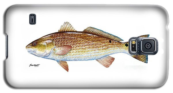 Red Drum  Redfish Galaxy S5 Case
