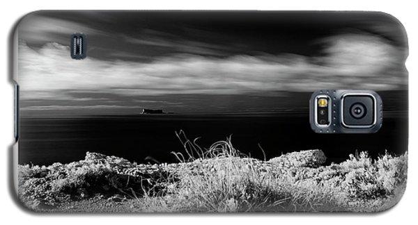 Red-filfla Galaxy S5 Case