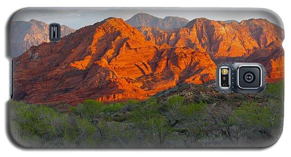 Red Hills Galaxy S5 Case