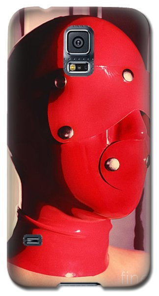 Red Hood Galaxy S5 Case