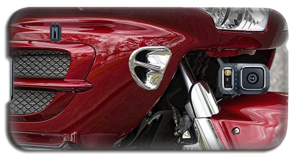 Red Hot Ride Galaxy S5 Case
