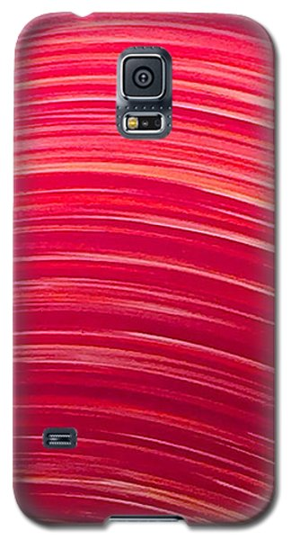 Red Light Cafe Galaxy S5 Case