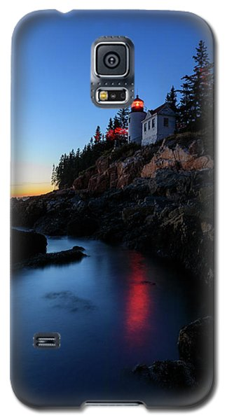 Red Light Galaxy S5 Case