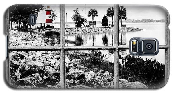 Red Lighthouse Galaxy S5 Case