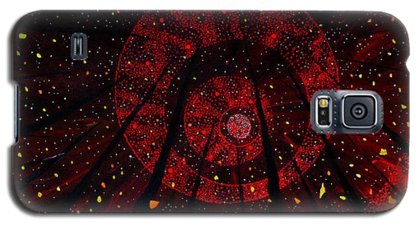 Red October Galaxy S5 Case