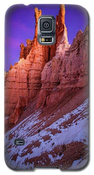 Red Peaks Galaxy S5 Case