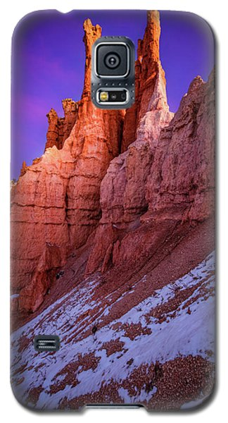 Red Peaks Galaxy S5 Case
