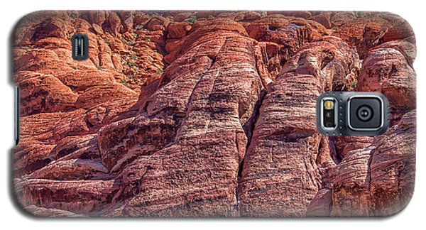 Red Rock Canyon National Conservation Area Galaxy S5 Case