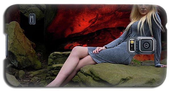Red Rock Galaxy S5 Case