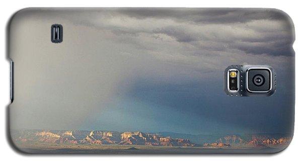 Red Rock Monsoon Galaxy S5 Case