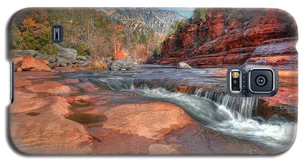 Red Rock Sedona Galaxy S5 Case