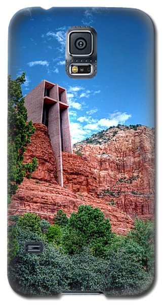 Red Rock Spirituality Galaxy S5 Case