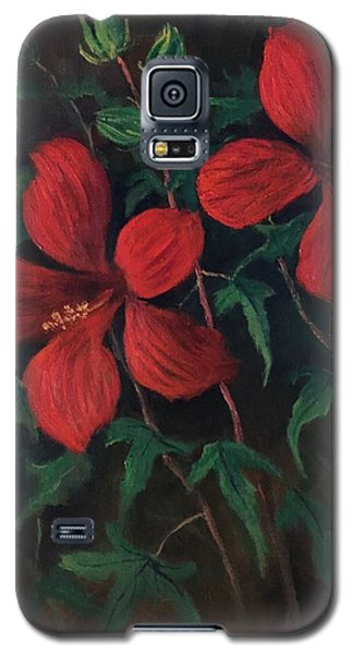 Red Soldiers Galaxy S5 Case