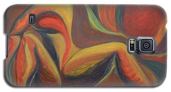 Red Venture Unknown Galaxy S5 Case