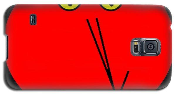 Reddddyyy Galaxy S5 Case