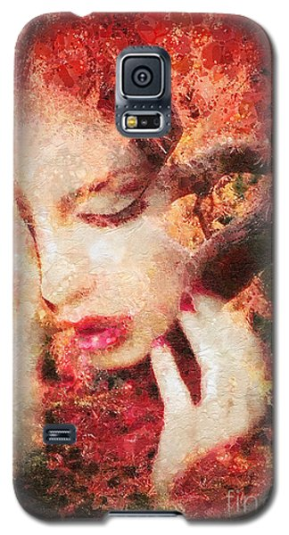 Redemption Galaxy S5 Case by Mo T