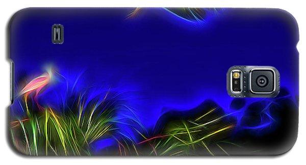 Redemption Galaxy S5 Case