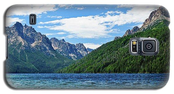 Redfish Lake Galaxy S5 Case