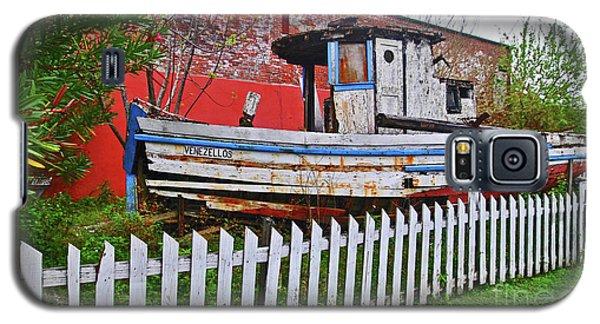 Redneck Dry Dock Galaxy S5 Case