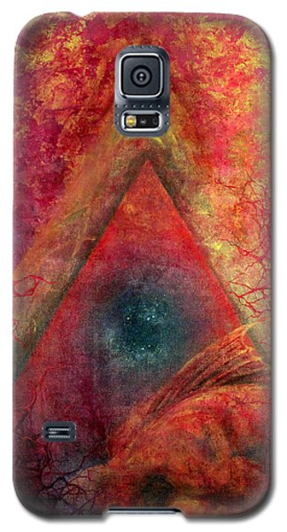 Redstargate Galaxy S5 Case