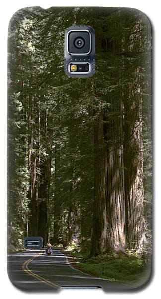 Redwood Highway Galaxy S5 Case