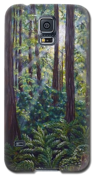 Redwoods Galaxy S5 Case