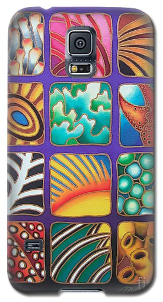 Reef Designs Ix Galaxy S5 Case