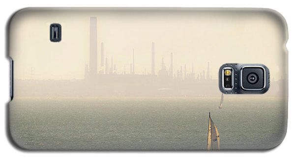 Refined Mists Galaxy S5 Case