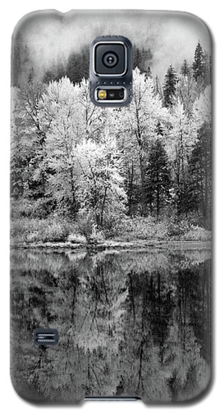 Reflected Glories Galaxy S5 Case