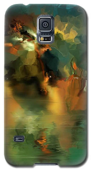 Reflected Illusions Galaxy S5 Case